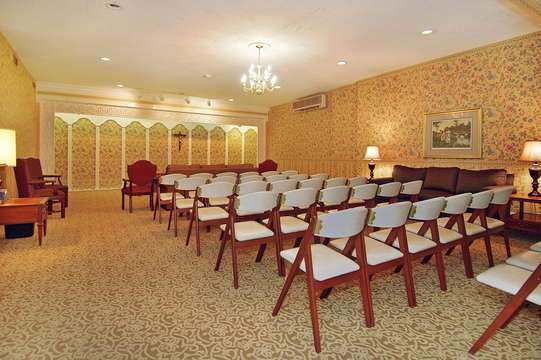 Leber Funeral Home - funeral home  | Photo 1 of 7 | Address: 2000 John Fitzgerald Kennedy Blvd, Union City, NJ 07087, USA | Phone: (201) 863-1100