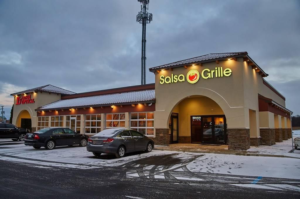 Salsa Grille Northeast - restaurant  | Photo 1 of 10 | Address: 5709 YMCA Park Drive East, Fort Wayne, IN 46835, USA | Phone: (260) 492-9661