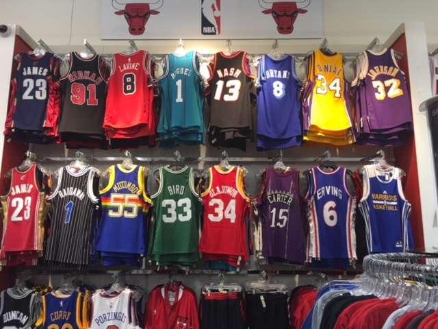 Pro Jersey Sports, 635 E Boughton Rd Suite 120, Bolingbrook, IL ...