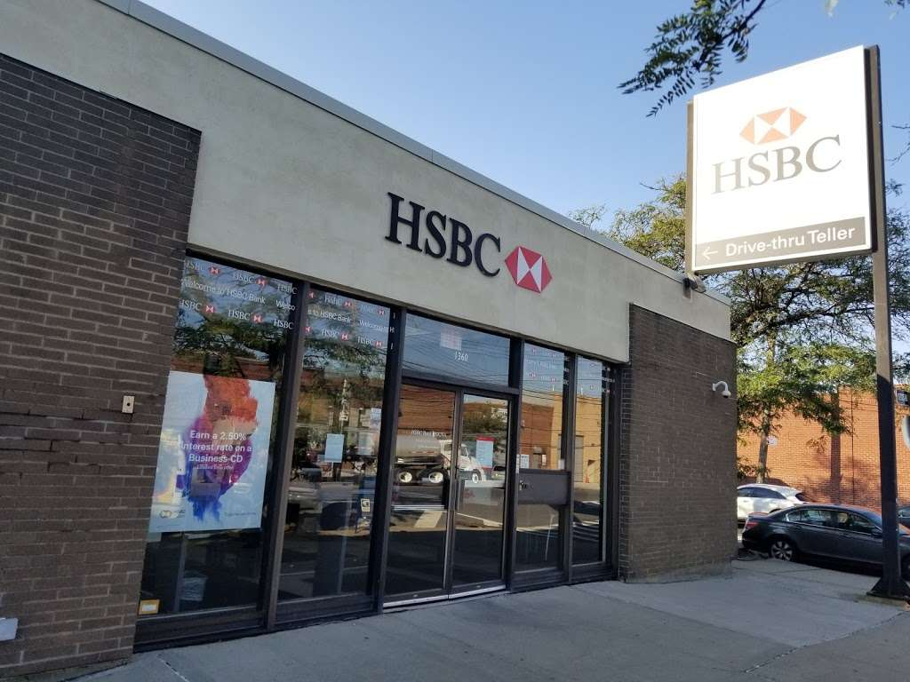 HSBC Bank - bank  | Photo 4 of 6 | Address: 1360 E Bay Ave, Bronx, NY 10474, USA | Phone: (800) 975-4722