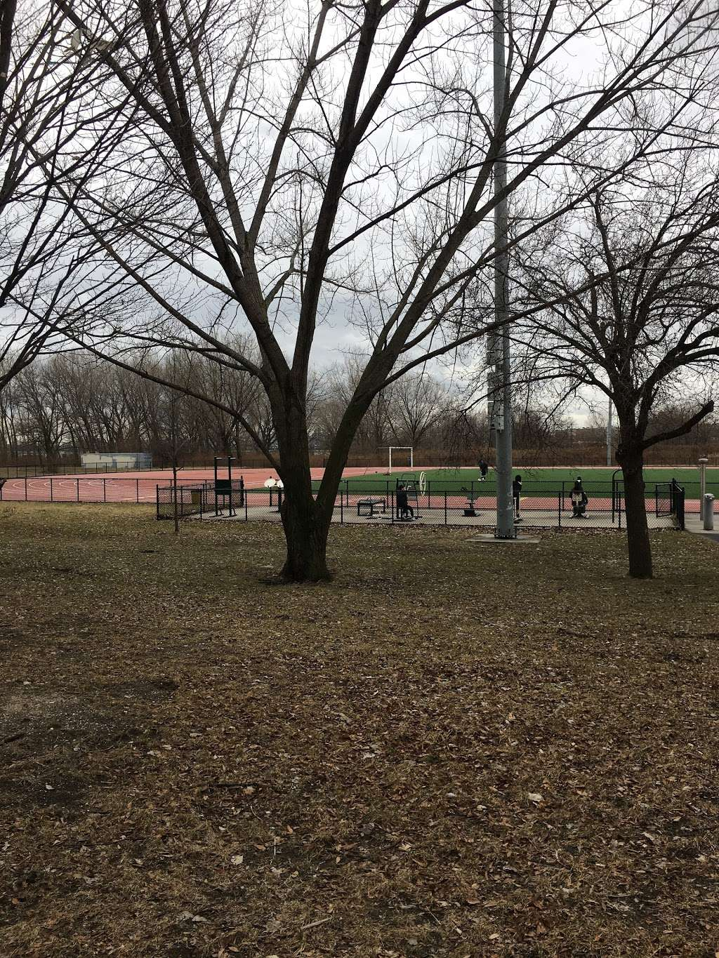 Soundview Park Outdoor Fitness Equipment - gym    Photo 8 of 10   Address: Lafayette Ave, Bronx, NY 10473, USA   Phone: (212) 639-9675