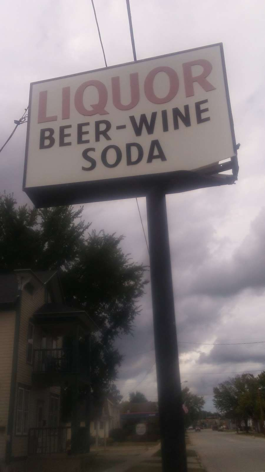 Main Street Liquor - store  | Photo 5 of 10 | Address: 411 Main St, Mukwonago, WI 53149, USA | Phone: (262) 363-8376