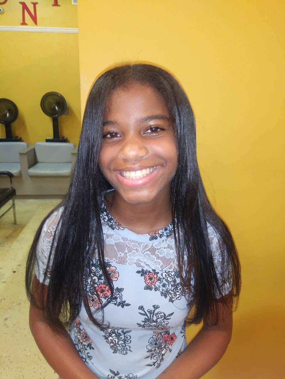 UNT Kidz Hair Salon - hair care  | Photo 4 of 10 | Address: 2692 N University Dr, Sunrise, FL 33322, USA | Phone: (954) 530-7939