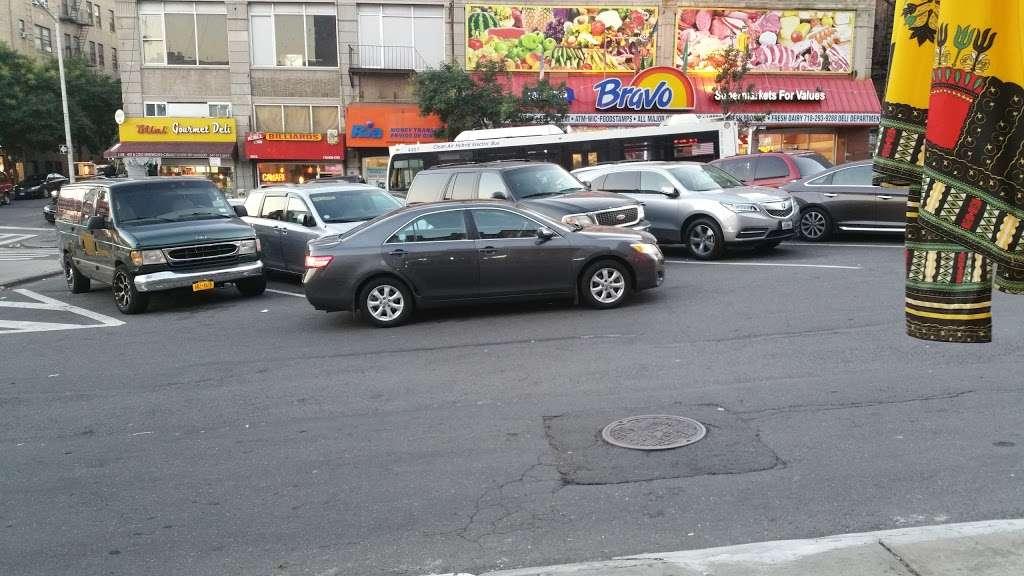 Larimar Restaurant & bar - restaurant  | Photo 2 of 4 | Address: 213 E 170th St, Bronx, NY 10456, USA | Phone: (718) 450-8109