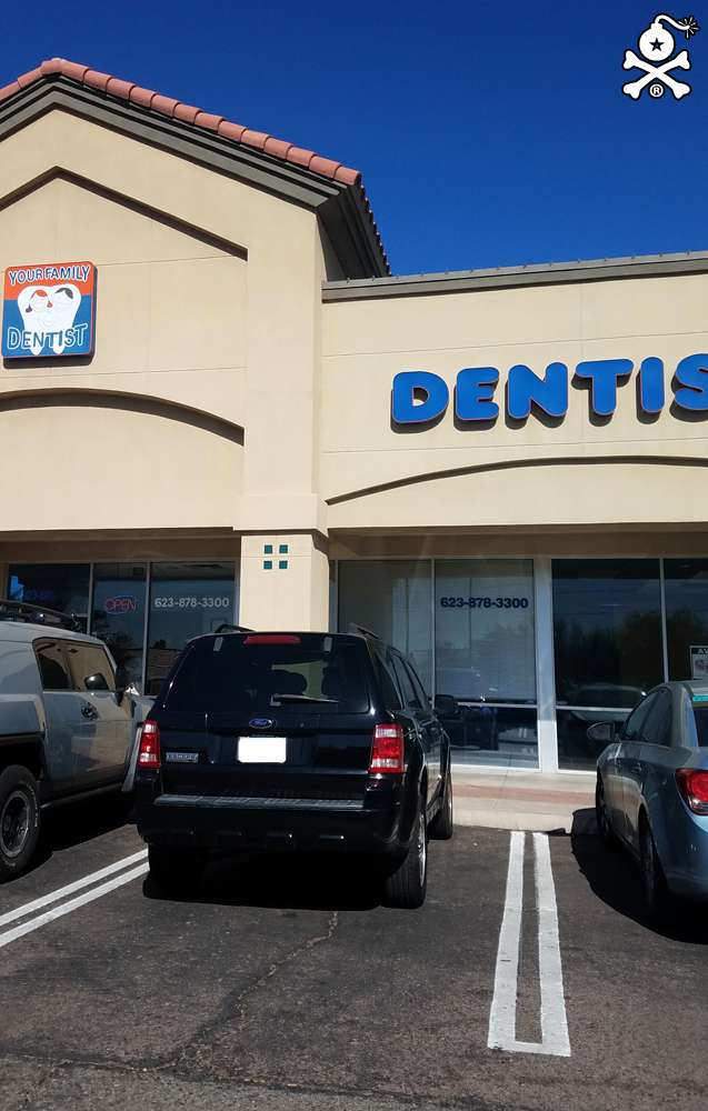 Your Family Dentist, PC. Yati Yadav DDS - dentist    Photo 9 of 10   Address: 8390 W Cactus Rd # 110, Peoria, AZ 85381, USA   Phone: (623) 878-3300