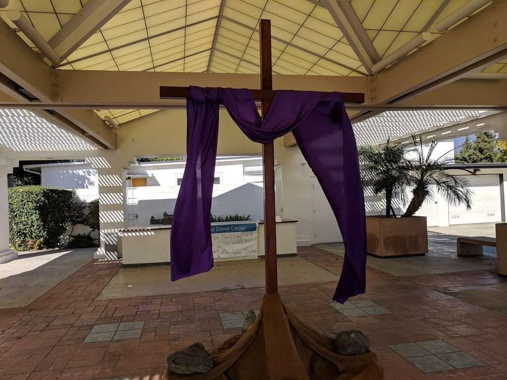 Holy Angels Catholic Church - church  | Photo 5 of 10 | Address: 370 Campus Dr, Arcadia, CA 91007, USA | Phone: (626) 447-1671