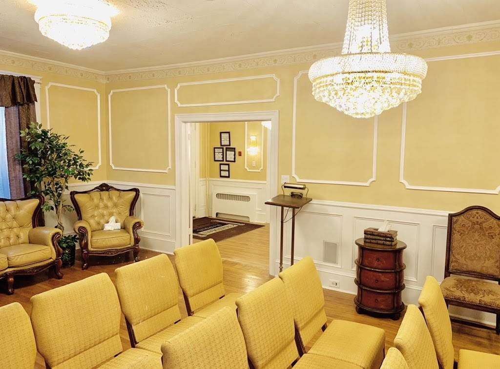 Chatman Harris Funeral Home - funeral home  | Photo 2 of 10 | Address: 4210 Belair Rd, Baltimore, MD 21206, USA | Phone: (410) 488-5947