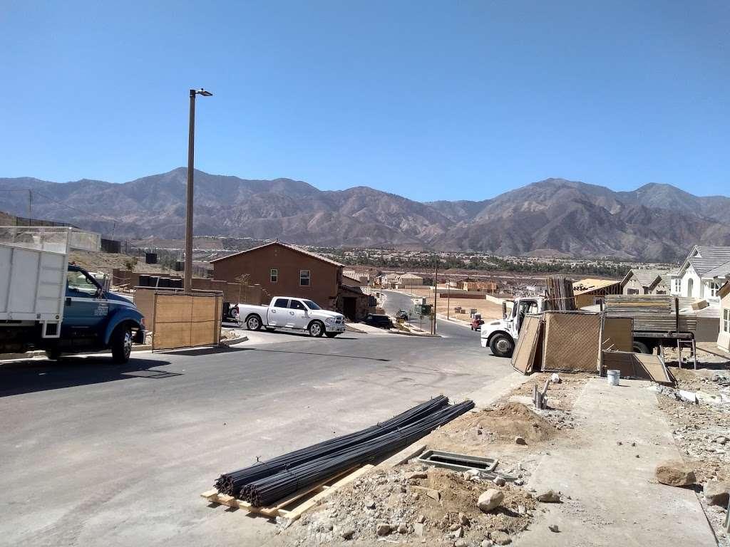 KB Home Caraway at Terramor - real estate agency  | Photo 1 of 2 | Address: 24719 Branch Ct, Corona, CA 92883, USA | Phone: (951) 339-1500