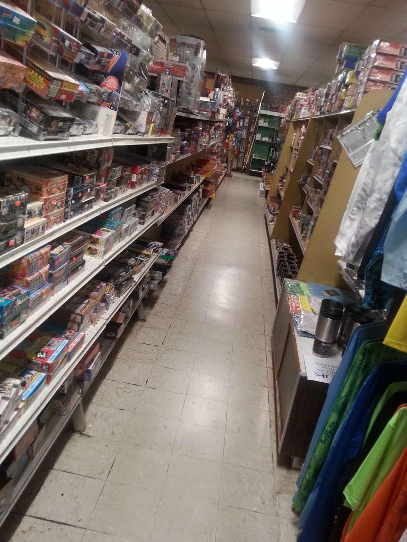 Fleming Candy Co - store  | Photo 1 of 2 | Address: 3680 S Main St, Salisbury, NC 28147, USA | Phone: (704) 633-4251