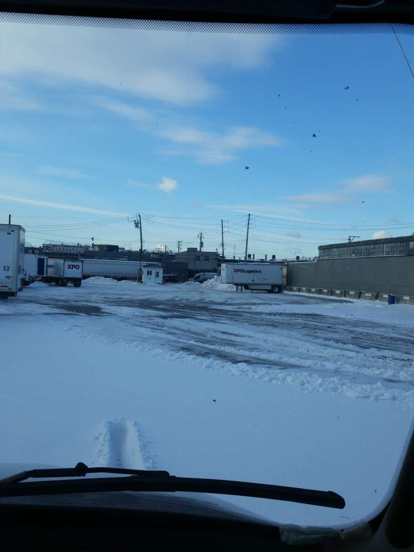 XPO Logistics - moving company  | Photo 1 of 2 | Address: 4915 Maspeth Ave, Maspeth, NY 11378, USA | Phone: (718) 381-3700