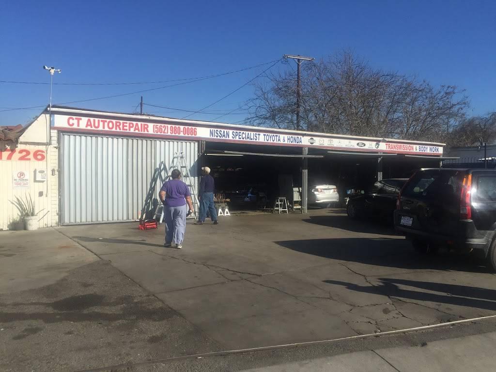 City Auto Repair Shop - car repair  | Photo 8 of 9 | Address: 1726 Alamitos Ave, Long Beach, CA 90813, USA | Phone: (562) 980-0086