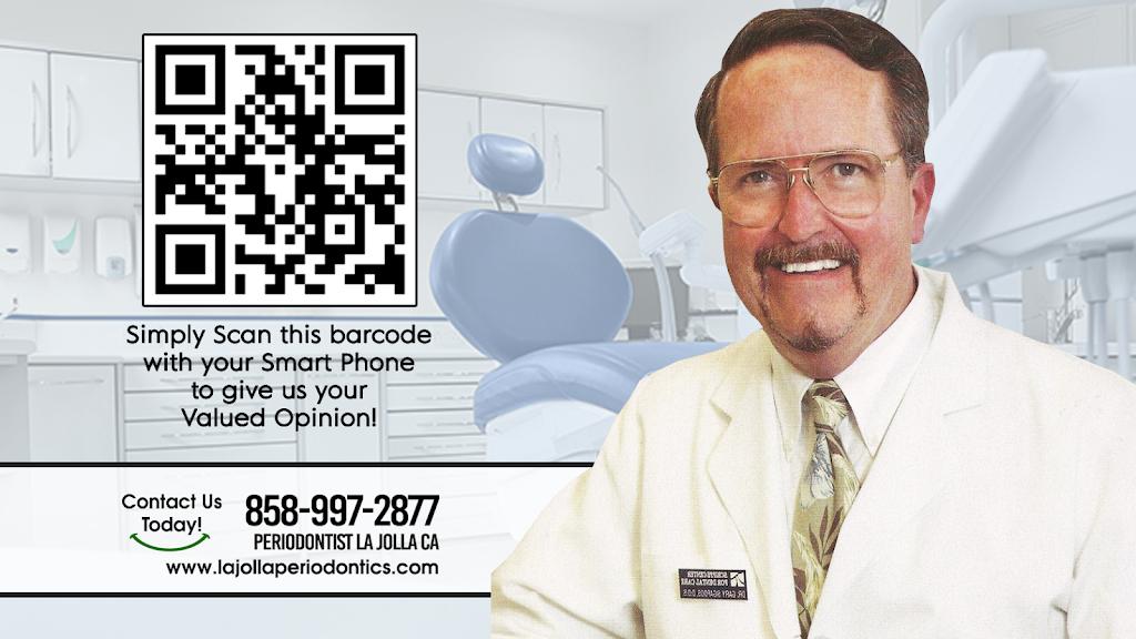 Gary M. Sigafoos, DDS - dentist  | Photo 1 of 2 | Address: 9850 Genesee Ave suite 620, La Jolla, CA 92037, USA | Phone: (858) 997-2877