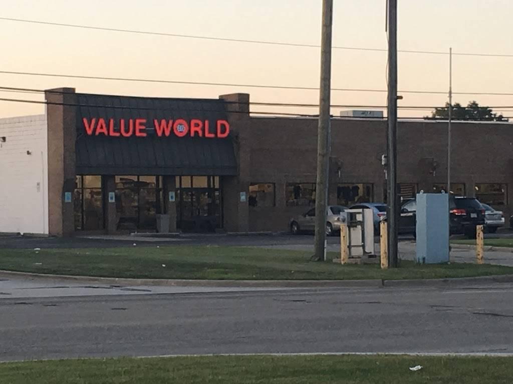 Value World - clothing store  | Photo 7 of 7 | Address: 2001 E Eleven Mile Rd, Warren, MI 48092, USA | Phone: (734) 728-4610