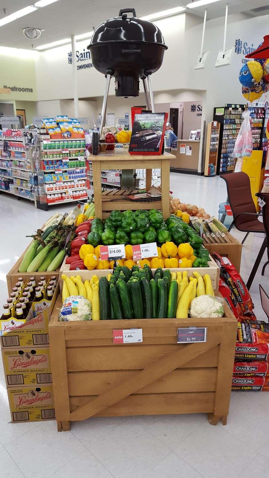 Hy-Vee - supermarket  | Photo 8 of 10 | Address: 310 SW Ward Rd, Lees Summit, MO 64081, USA | Phone: (816) 554-2200