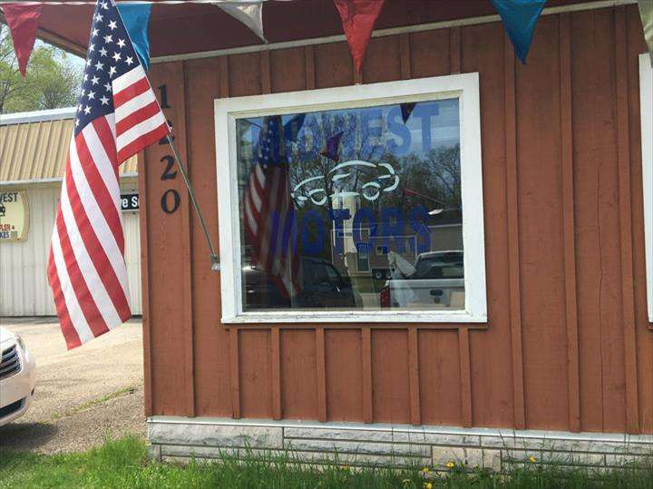 Midwest Motors - car dealer  | Photo 5 of 6 | Address: 1220 Roosevelt Rd, Walkerton, IN 46574, USA | Phone: (574) 586-2573