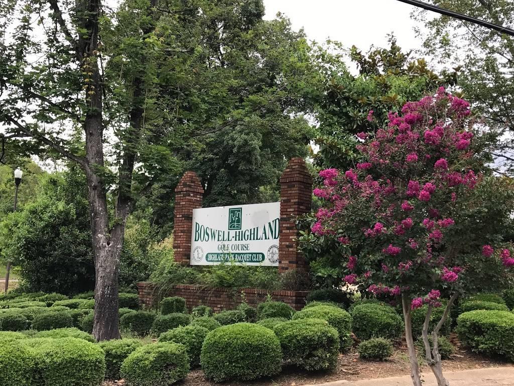 Highland Park Golf Course - school    Photo 7 of 7   Address: 3300 Highland Ave, Birmingham, AL 35205, USA   Phone: (205) 322-1902