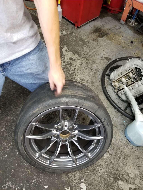 Auto Dynamics Service and Repair LLC - car repair  | Photo 8 of 10 | Address: 1505 John F Kennedy Boulevard West, Jersey City, NJ 07305, USA | Phone: (201) 521-0333