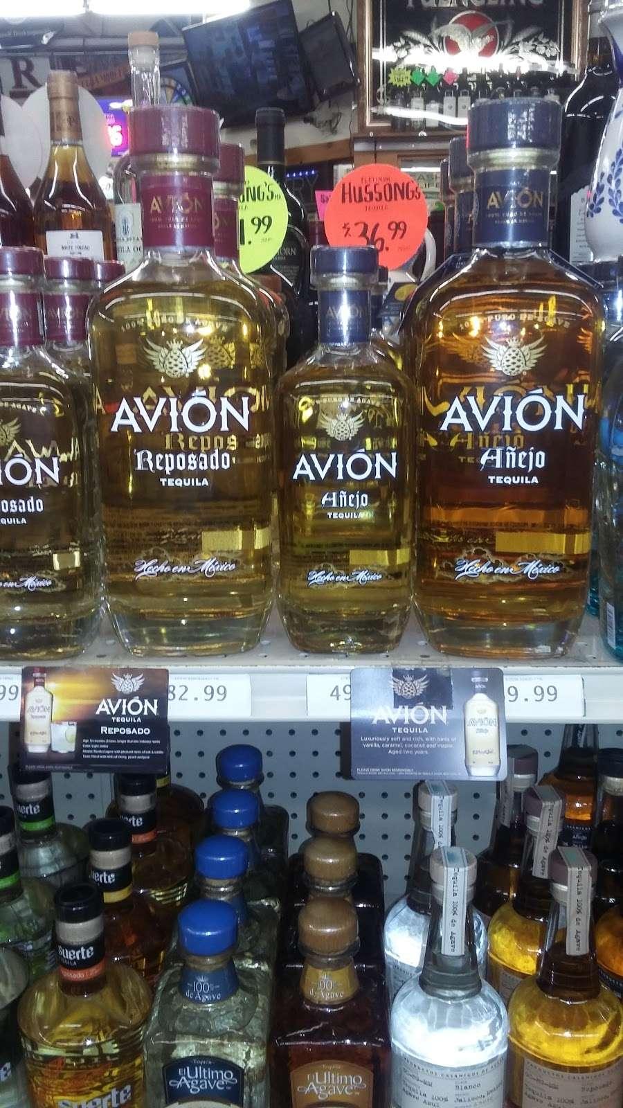 King Liquors - store  | Photo 9 of 10 | Address: 8226 Pulaski Hwy, Rosedale, MD 21237, USA | Phone: (410) 686-2770