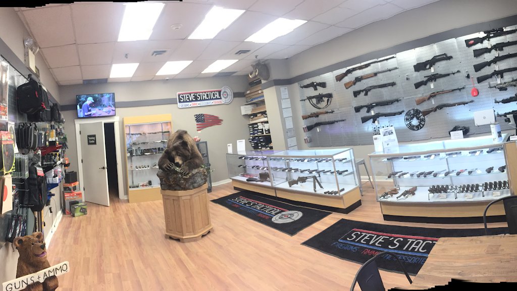 Steves Tactical - store  | Photo 1 of 10 | Address: 971 Central St, Stoughton, MA 02072, USA | Phone: (781) 436-0549