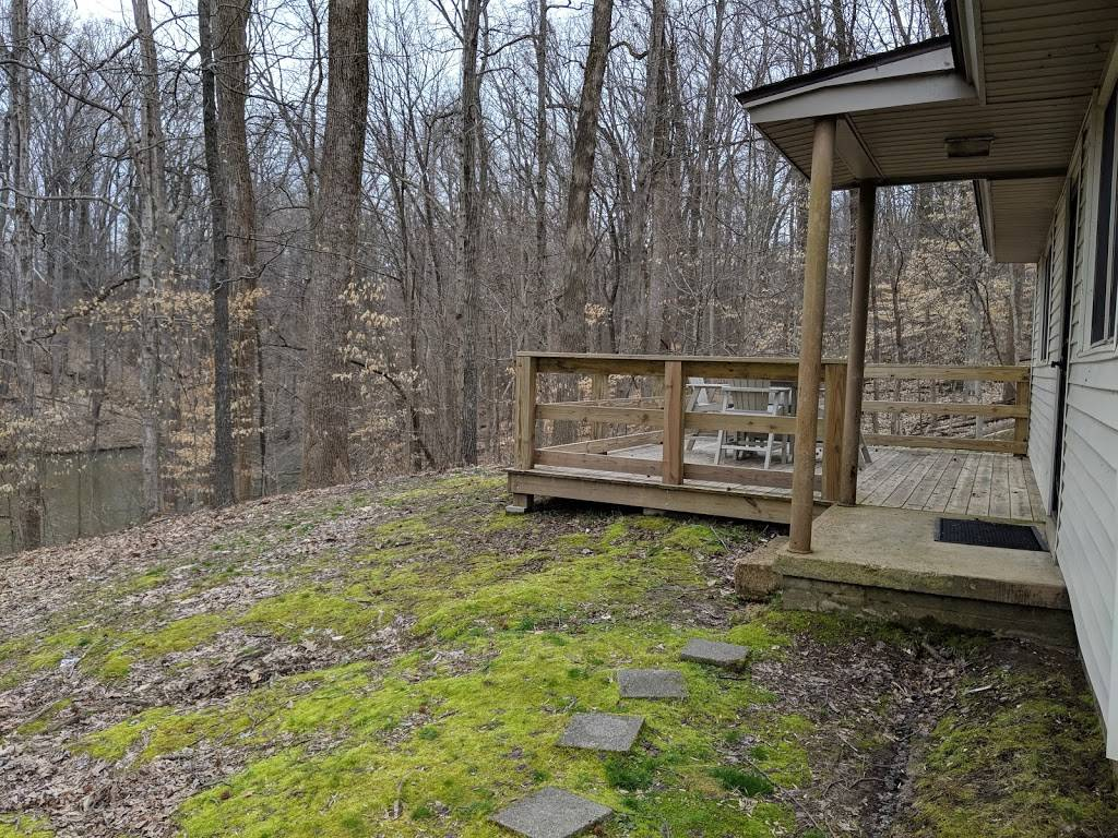 Meeman-Shelby Forest Cabins - real estate agency  | Photo 8 of 8 | Address: Grassy Lake Rd, Millington, TN 38053, USA | Phone: (901) 876-5215