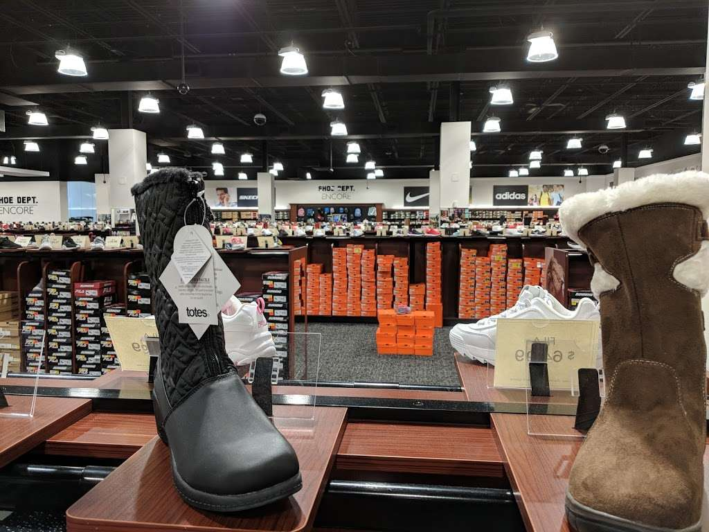 09e7fb2c597 Shoe Dept. Encore - Shoe store | Castleon Square Mall, 6020 E 82nd ...