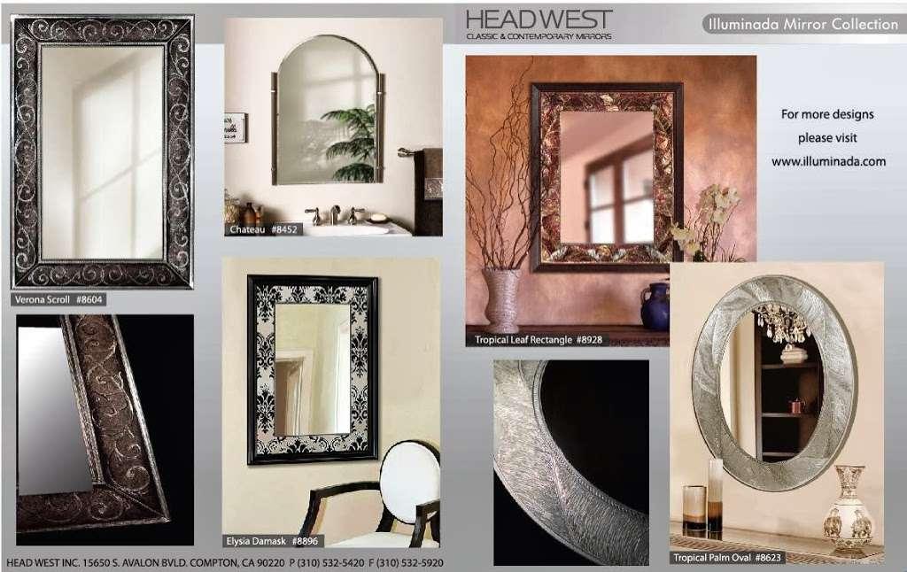 Head West - store  | Photo 6 of 9 | Address: 15650 S Avalon Blvd, Gardena, CA 90248, USA | Phone: (310) 532-5420