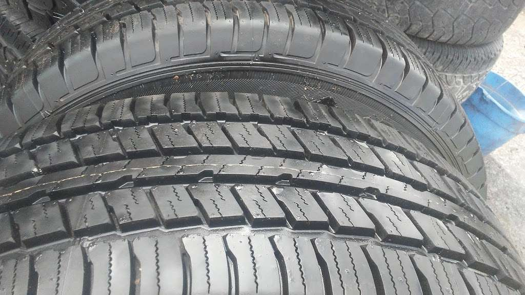 The Tire Guys - car repair  | Photo 10 of 10 | Address: 2261 Sans Souci Pkwy, Hanover, PA 18706, USA | Phone: (570) 223-4212