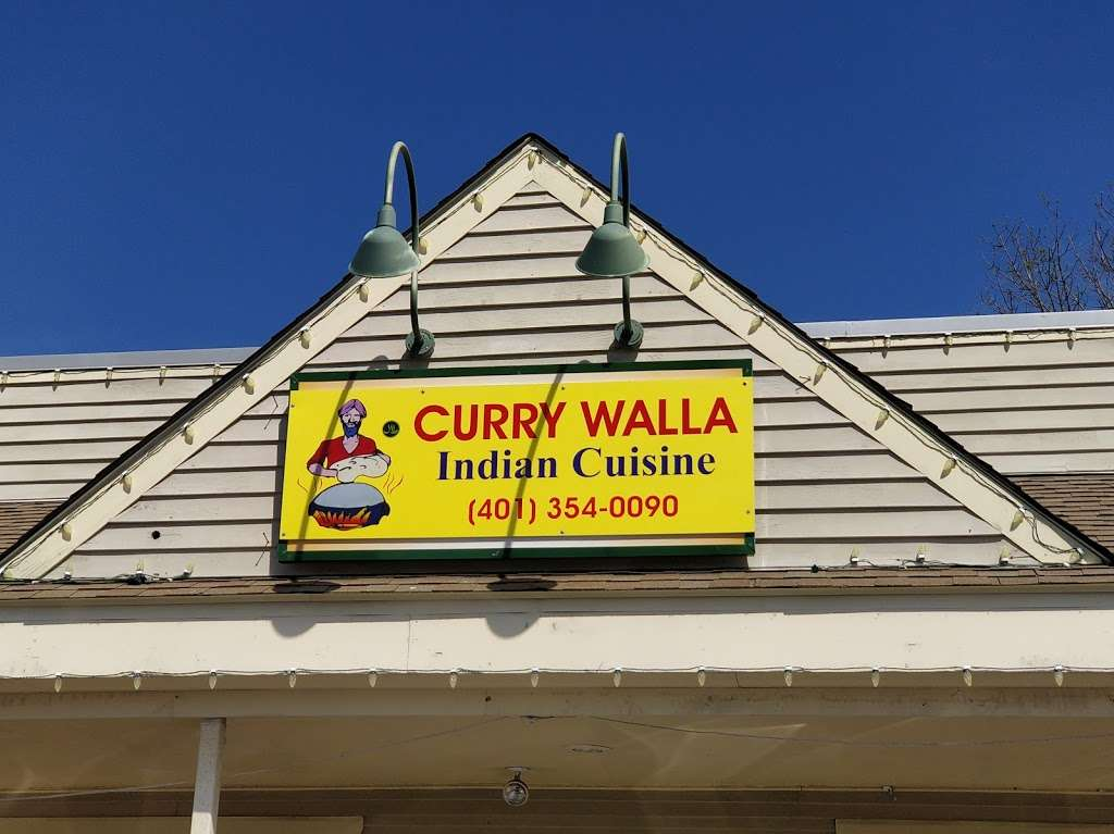 Curry Walla Indian Cuisine - meal delivery  | Photo 3 of 9 | Address: 1525 Smith St, North Providence, RI 02911, USA | Phone: (401) 354-0090
