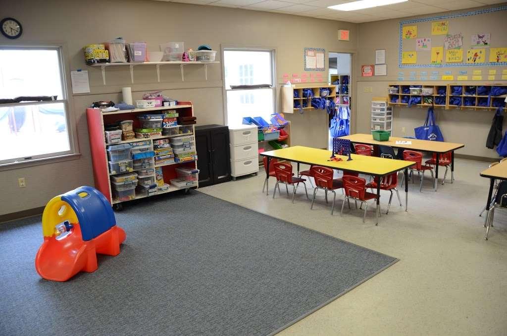 Pebble Brook Preschool - school    Photo 4 of 10   Address: 17920 Pebble Brook Blvd, Noblesville, IN 46062, USA   Phone: (317) 896-1233