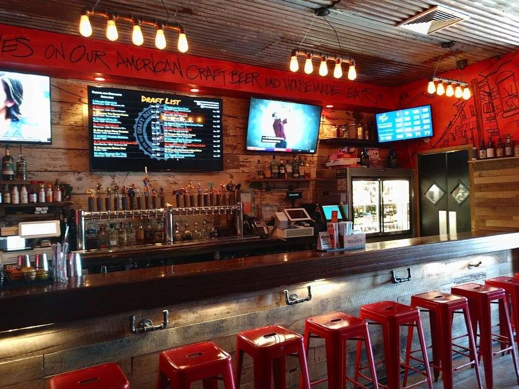 The Hop Shoppe - restaurant  | Photo 1 of 10 | Address: 372 Van Duzer St, Staten Island, NY 10304, USA | Phone: (718) 448-3400