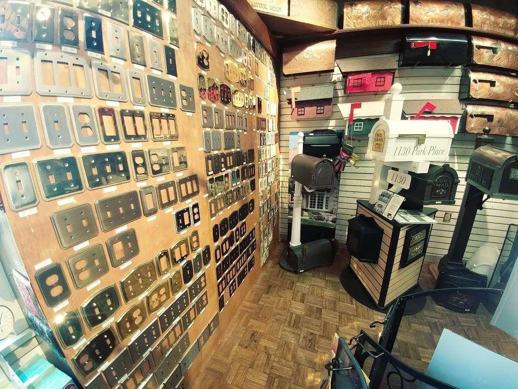 Knobs n Knockers - hardware store  | Photo 5 of 10 | Address: Shop 22, Lahaska, PA 18931, USA | Phone: (215) 794-8045
