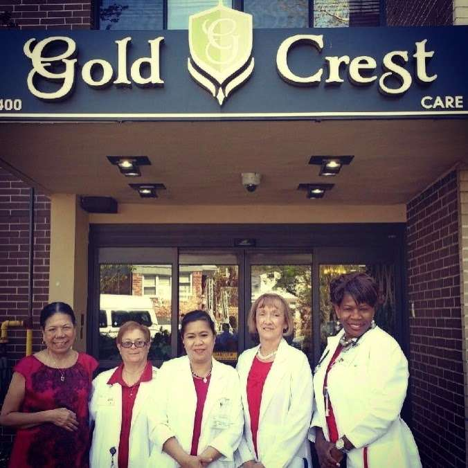 Gold Crest Care Center - health  | Photo 9 of 10 | Address: 2316 Bruner Ave, Bronx, NY 10469, USA | Phone: (718) 882-6400