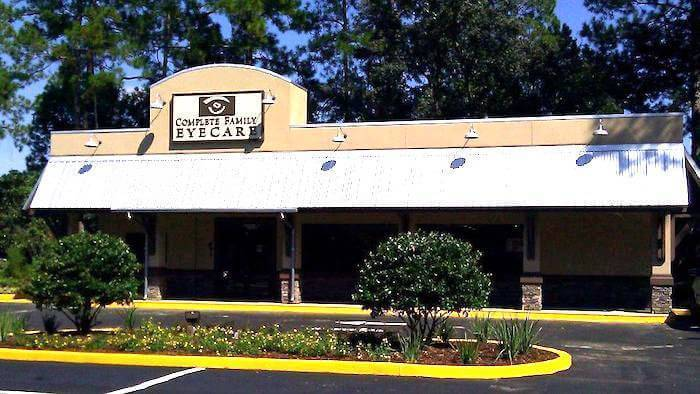 Complete Family Eye Care of Fruit Cove - health  | Photo 1 of 1 | Address: 651 State Rd 13, Fruit Cove, FL 32259, USA | Phone: (904) 287-4567