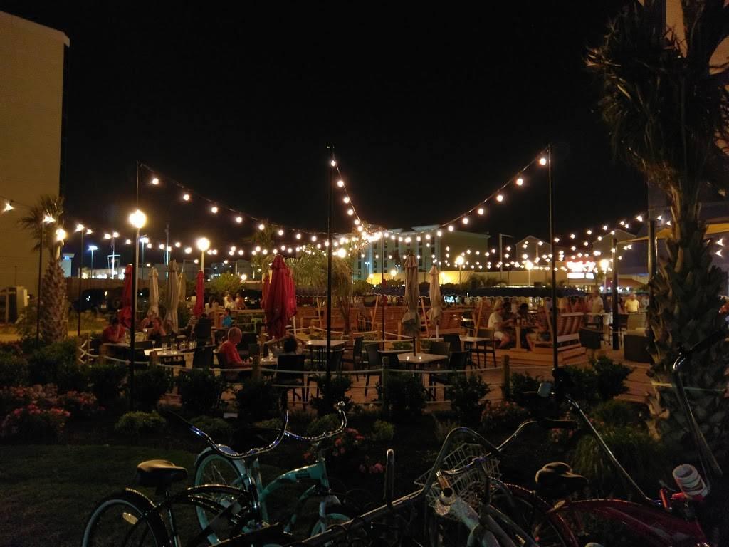 H Bar - restaurant  | Photo 4 of 8 | Address: 2705 Atlantic Ave, Virginia Beach, VA 23451, USA | Phone: (757) 428-4200 ext. 5105