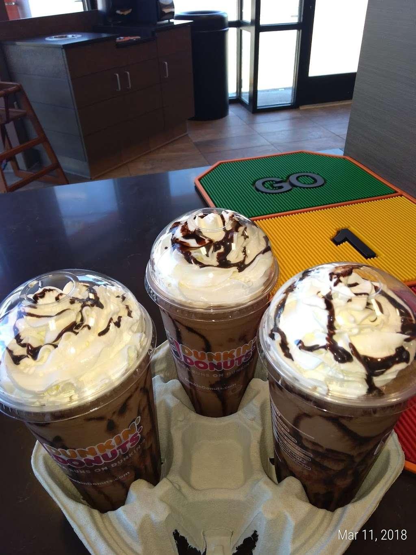 Dunkin Donuts - cafe  | Photo 6 of 10 | Address: 34-21 Greenpoint Ave, Long Island City, NY 11101, USA | Phone: (718) 937-7770