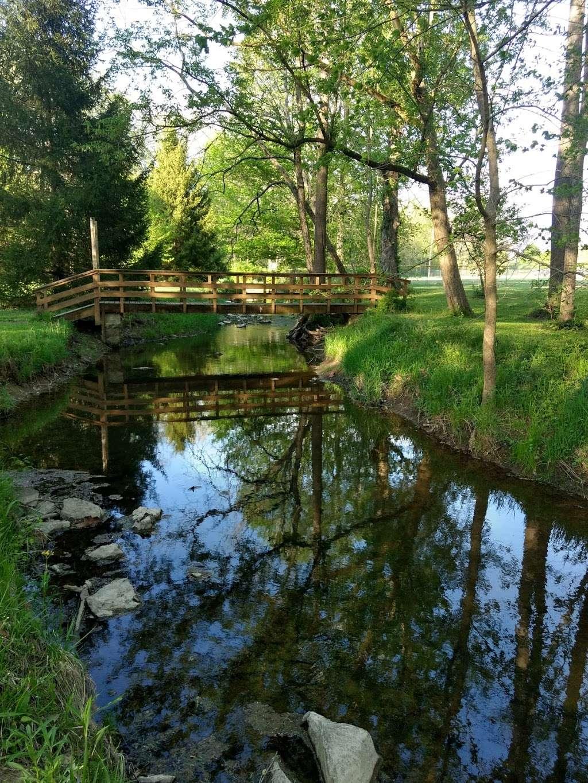 Fortville Memorial Park - park  | Photo 9 of 10 | Address: W Church St, Fortville, IN 46040, USA | Phone: (317) 485-4044