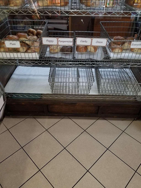 Bagel & Bagel - bakery  | Photo 6 of 9 | Address: 775 Edgewater Ave, Ridgefield, NJ 07657, USA | Phone: (201) 941-5626