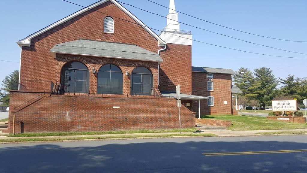 Shiloh Baptist Church - church  | Photo 3 of 5 | Address: 916 E 12th St, Winston-Salem, NC 27101, USA | Phone: (336) 724-9263