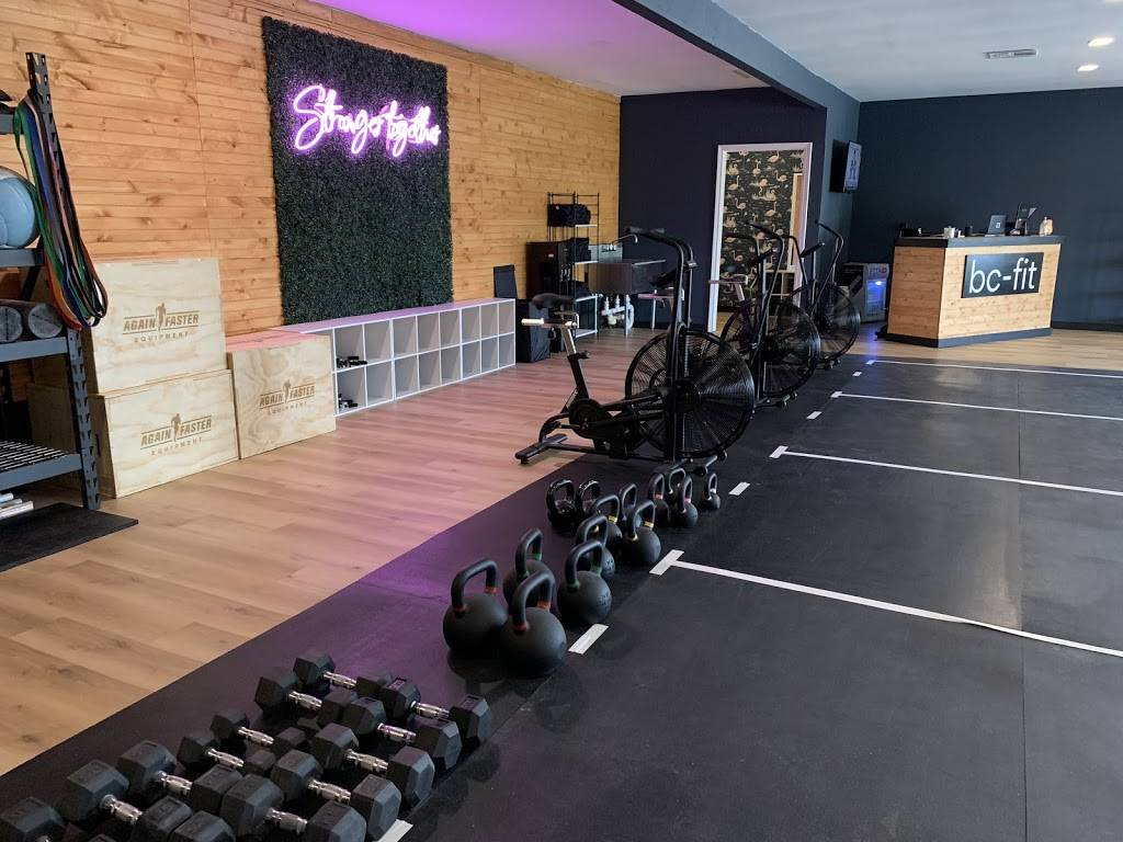 bc-fit - gym  | Photo 6 of 6 | Address: Great Oaks Dr, Round Rock, TX 78681, USA | Phone: (512) 851-9291