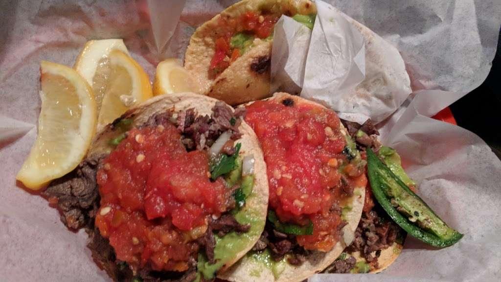 Tacos Ah Carbon - restaurant    Photo 3 of 10   Address: 1512 S Bluff Rd, Montebello, CA 90640, USA