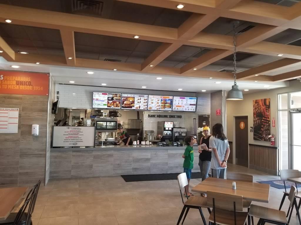Burger King - restaurant  | Photo 5 of 10 | Address: 1920 Shiloh Dr, Laredo, TX 78045, USA | Phone: (956) 462-5092