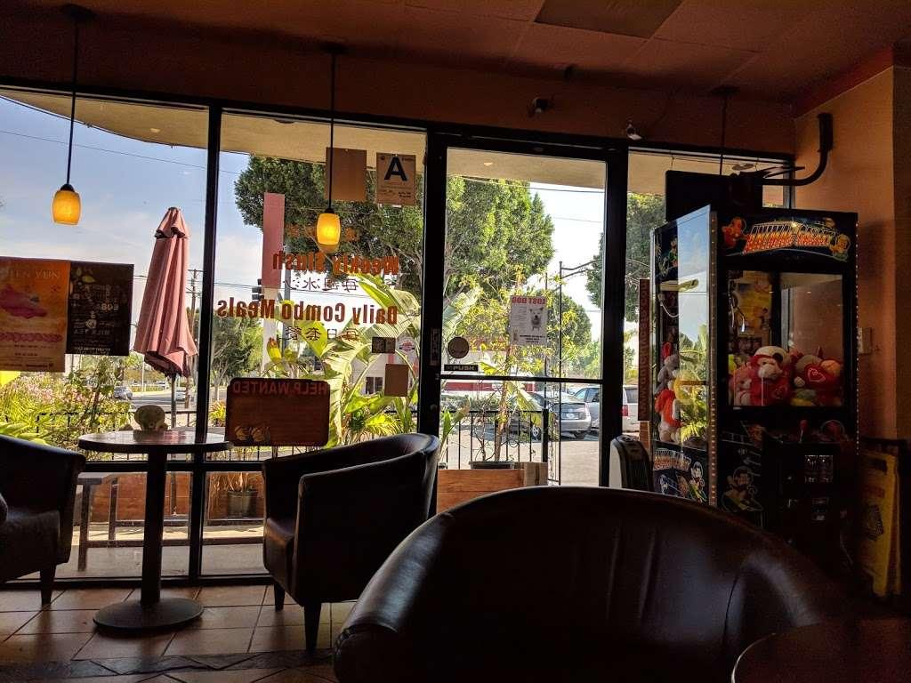 Quickly Cafe - cafe  | Photo 10 of 10 | Address: 171 Live Oak Ave, Arcadia, CA 91006, USA | Phone: (626) 447-2882