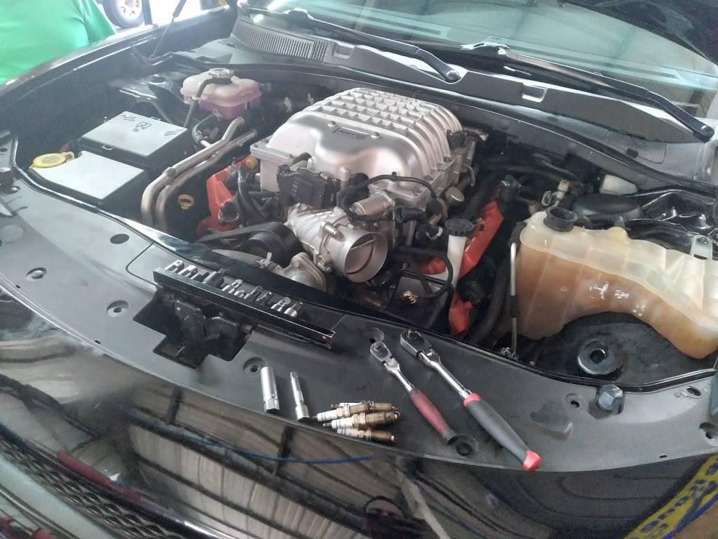 Berniemack Motors LLC. - car repair  | Photo 1 of 2 | Address: 13308 Ridgepointe Rd, Fort Worth, TX 76244, USA | Phone: (214) 290-4178