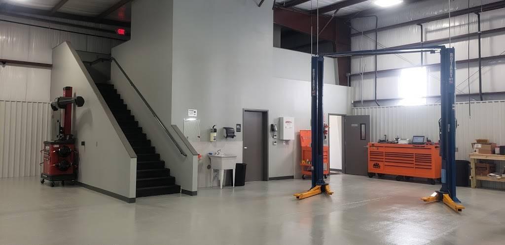 German Motor Works INC - BMW-MINI COOPER - MERCEDES BENZ - AUDI  - car repair  | Photo 1 of 10 | Address: 12627 E Central Ave #100, Wichita, KS 67206, USA | Phone: (316) 867-2828