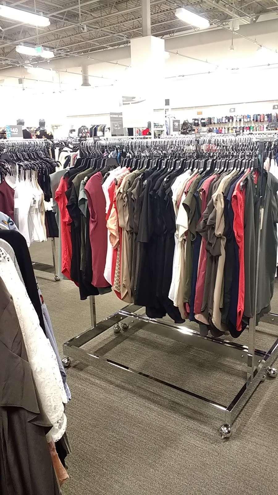 Nordstrom Rack Schererville - clothing store  | Photo 7 of 10 | Address: 185 US-41, Schererville, IN 46375, USA | Phone: (219) 227-3960