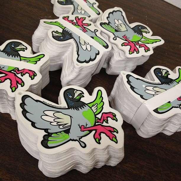 Stickers That Stick - store  | Photo 1 of 10 | Address: 345 Heiden Rd, Bangor, PA 18013, USA | Phone: (610) 509-4809