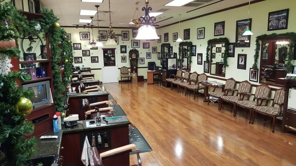 Mens Club Barbershop - hair care  | Photo 1 of 8 | Address: 7000 E Mayo Blvd, Phoenix, AZ 85054, USA | Phone: (480) 538-0999
