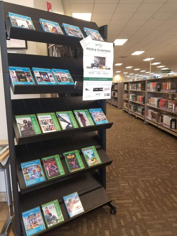 MCAS Miramar Library- USMC MCCS - library  | Photo 8 of 9 | Address: 5305 Miramar Way, San Diego, CA 92145, USA | Phone: (858) 577-1261