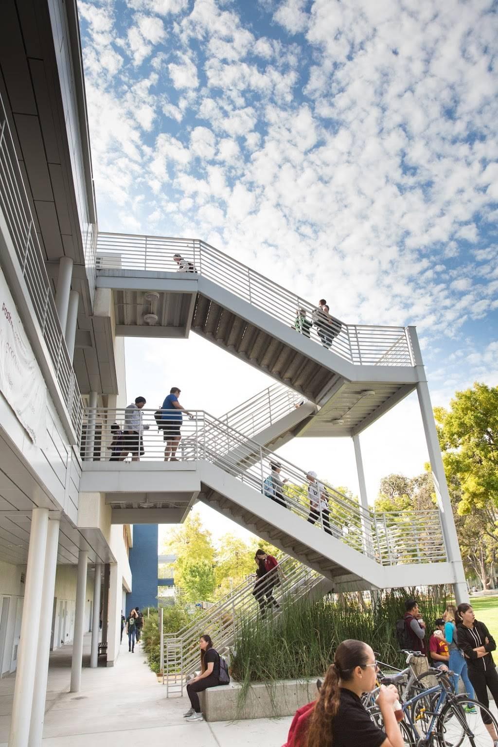 San Jose City College - university  | Photo 6 of 7 | Address: 2100 Moorpark Ave, San Jose, CA 95128, USA | Phone: (408) 298-2181