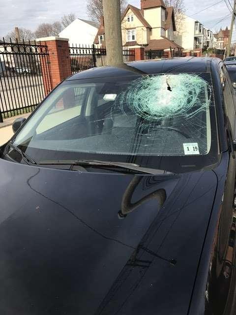 4 Star Auto Glass - car repair  | Photo 6 of 6 | Address: 297 Hudson St, Hackensack, NJ 07601, USA | Phone: (201) 440-5511